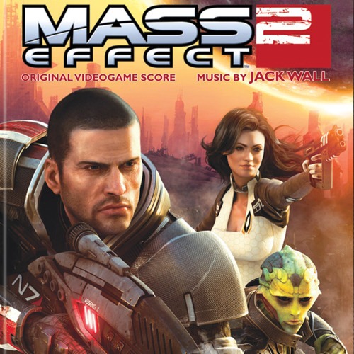 Mass Effect 2 - An Unknown Enemy