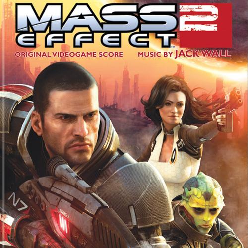 Mass Effect 2 - New Worlds