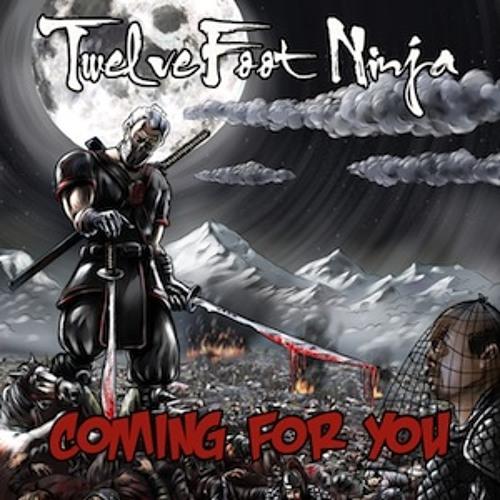 Twelve Foot Ninja - 'Coming For You' (Preview)