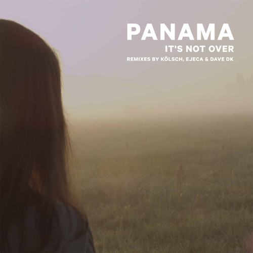 Panama - Its Not Over (Ejeca's Rave To The Grave Remix)