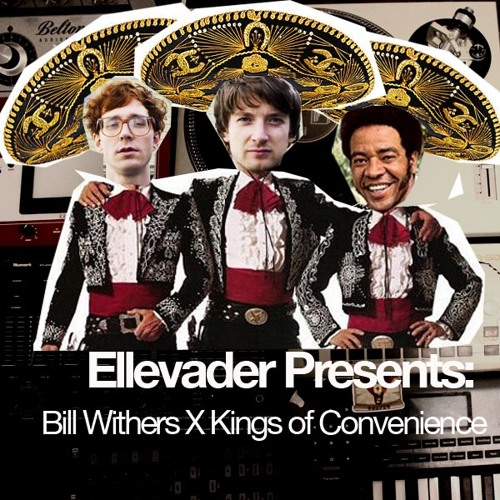 Withers X Kings of Convenience