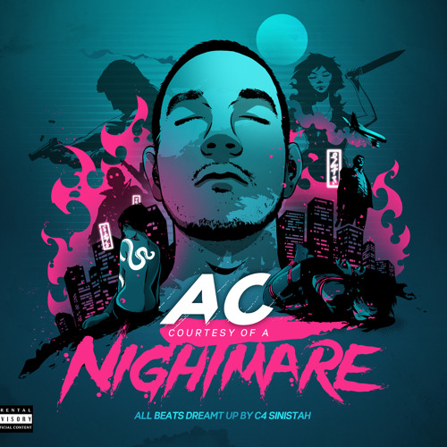 AC feat. Uness - Can You Imagine [Narrated by Steve Jobs] (Prod. by C4 Sinistah)