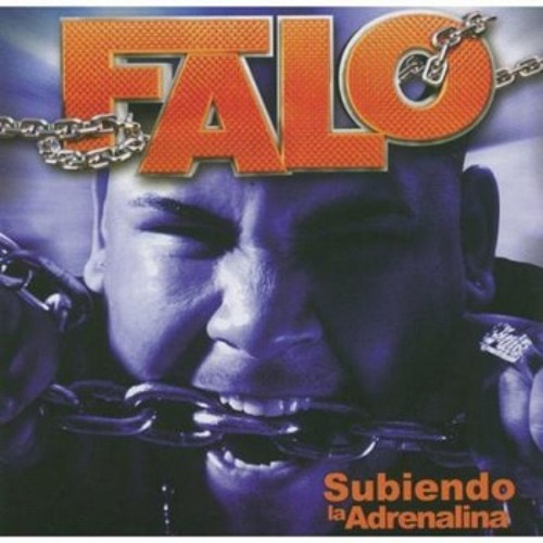 """Falo - Pal' cruce (New Version) Prod. By Dj Bito Ft Dj Sev """"Comandando The Old School"""""""