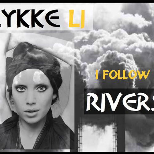 Lykke Li - I Follow Rivers (DJ DD Ultradub)