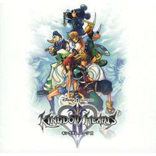Tension Rising - Kingdom Hearts 2