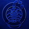 D'Banj - Oliver Twist (BlueScorpion  Rework)