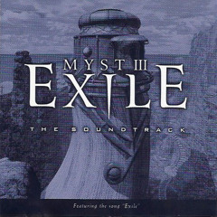 Myst III Exile - Main Theme