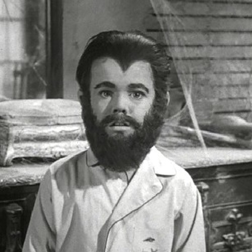 Free DL-Unibrow Style (Eddie Munster) Produced by Nimrod