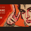 Ajit Singh - Pani Da Rang ft. Nusrat Fateh Ali Khan (Sufi Bass) || KINGH