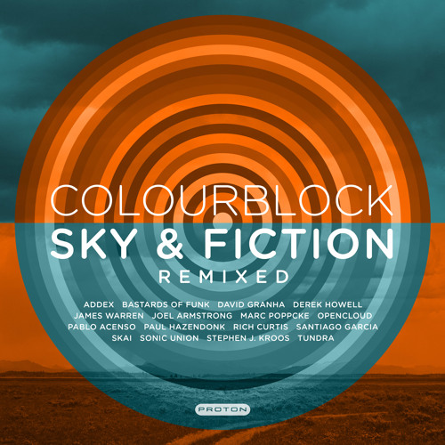 "Colourblock - Stardust (Paul Hazendonk & Tundra's ""Bang"" Dub) 128kbs Preview - 2012"