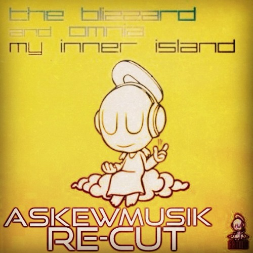 The Blizzard   Omnia - My Inner Island (Askewmusik Re-Cut)