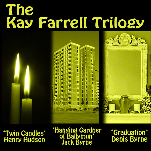 Kay Farrell Trilogy 1 - Twin Candles