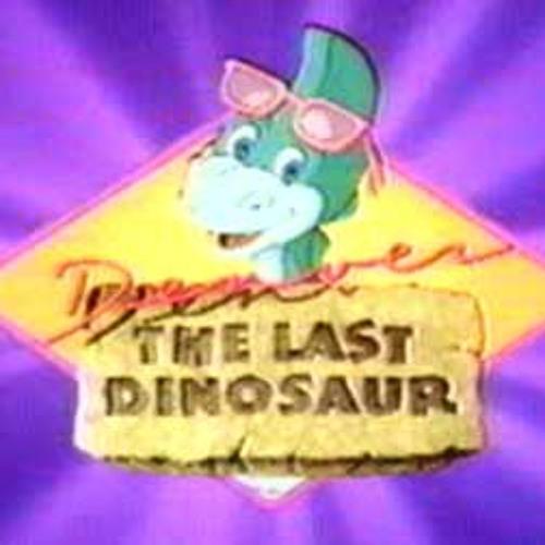 Denver The Last Dinosaur [loop]