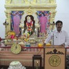 Sathya Sai Avatar declaration day talk by Devotee Pasupathi in Madurai
