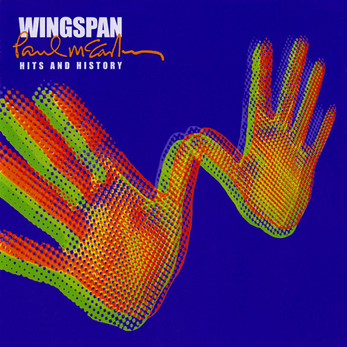 Rockshow (Single Edit) [Taken From 'Wingspan Hits and History Disc 2']