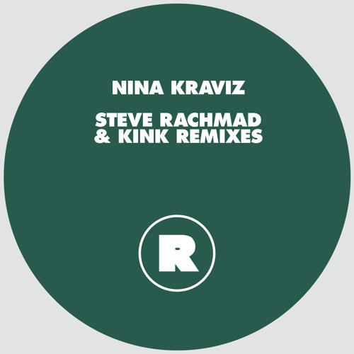 NINA KRAVIZ - GHETTO KRAVIZ (STEVE RACHMAD'S SCORP INTERPRETATION)