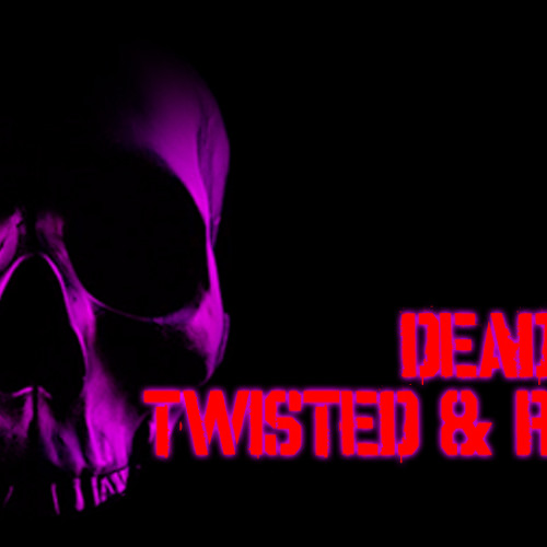 TWISTED & REiGHD--DEADLIGHT (unsigned)