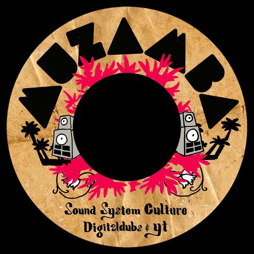 MZB709 A Digitaldubs ft YT - Sound system culture