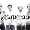 Eating The Wasp - Masquerade, live 24-10-2012