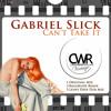 Gabriel Slick - Can't take it (Original Mix)
