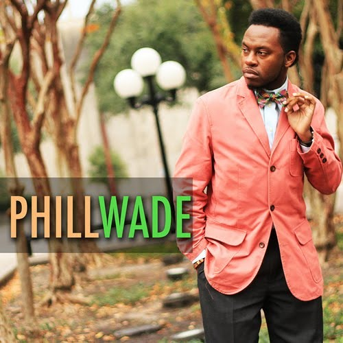 Phill Wade - Dreams of You (LAKIM Refix)