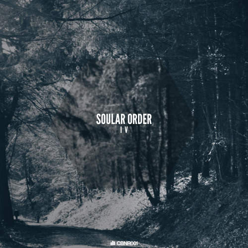 Soular Order - Everybody Makes Mistakes