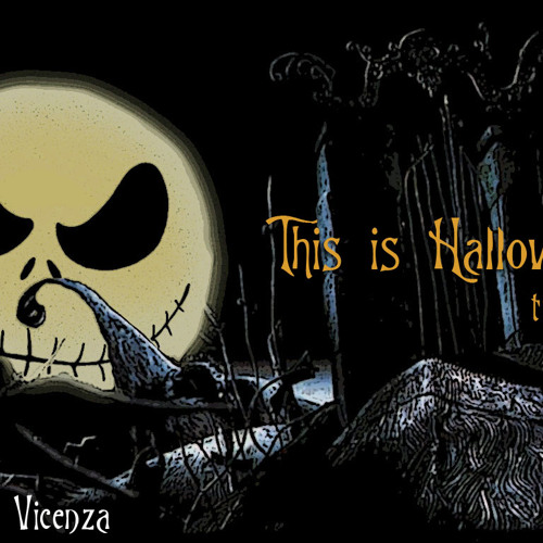 Rocco Vicenza - This is Halloween Tribute