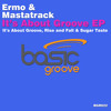 Ermo & Mastatrack - Rise and Fall (Original Mix) — (Soon on Midnight Mood Recordings)