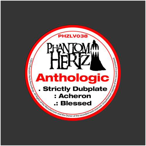Anthologic - Low Voltage Volume 38 - (OUT NOW)