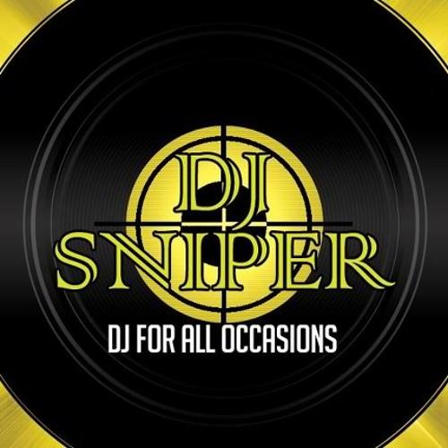 DJ SNIPER VOCAL PROMO MIX 2012