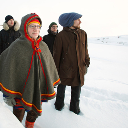 Wimme Saari and Miguel Santos. Sounds From The Arctic Cool: A Kings Place Podcast