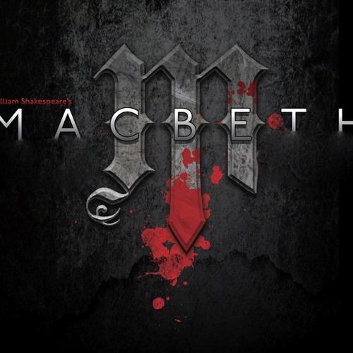Macbeth's Nightmare (Ian Havens, Robert Jadah and Diane Havens)