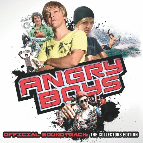 Angry Boys Remix Competition