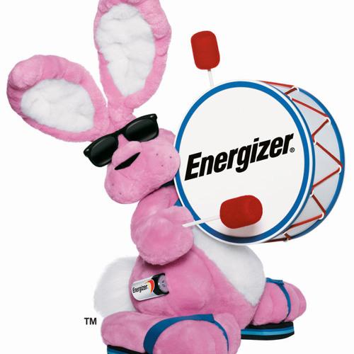 Vijay & Sofia Zlatko - Energizer (Unsigned)