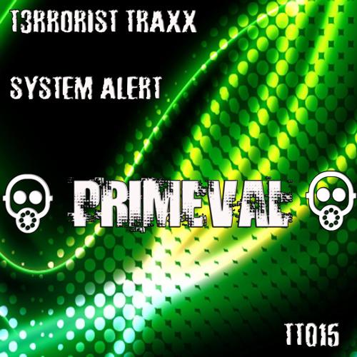 System Alert - Primeval