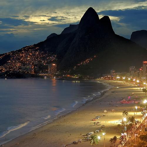 Mondo urbano-A Noite De Verão feat' Elia G ※looking for Label※