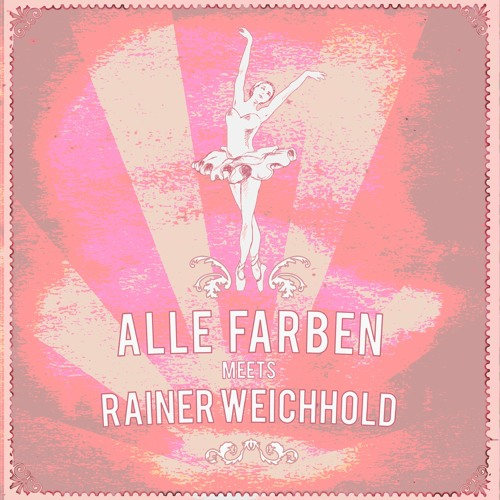 Rainer Weichhold - Feeling High (Original) (snippet)