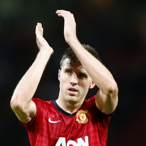 25 Oct 2012 - Carrick Misplaced As United Crave Continuity