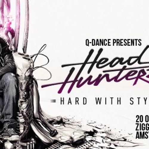Atmozfears @ Q-dance Presents: Headhunterz