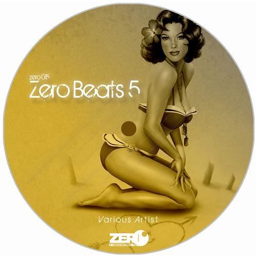 Gerard FM - The Flute (Original Mix) [ZERO URBAN RECORDS]
