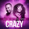 LULO CAFE FT SELINA CAMPBELL - Crazy