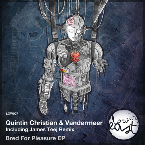 Quintin Christian & Vandermeer - Infatuation (Original mix)