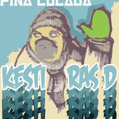 Rasmus Destructo - Pina Colada (Prod.by Kesti)
