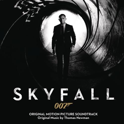 SoundTRAX - Skyfall