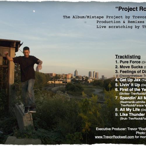 Project Rockwell (The Mixtape/Album)