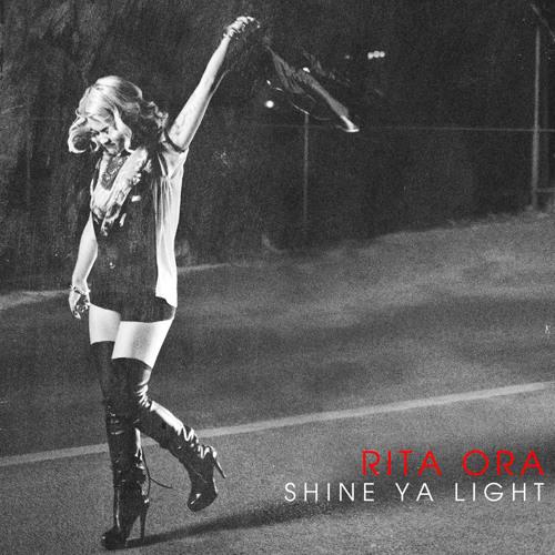 Shine Ya Light (Bimbo Jones Remix) [Radio Edit]