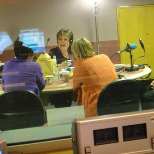 Radio 4 Womans Hour, 22 October 2010