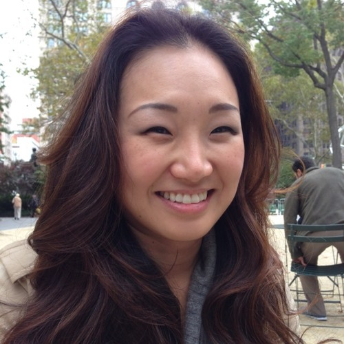 On the street with Shawnna at Madison Square Park