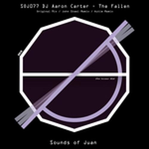 Aaron Carter - The Fallen (Autim Remix) [Sounds of Juan]