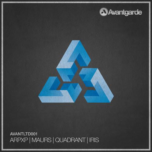 Quadrant & Iris - Sparse (AVANTGARDE LTD001) OUT NOW